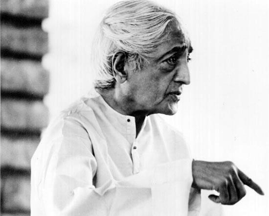 Jiddu-Krishnamurti