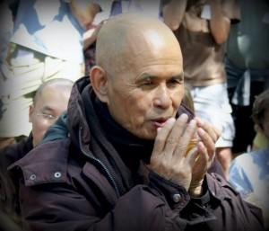 Thich Nhat Hanh - Maestro della pace