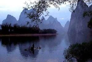 China_-_li_river_Guangxi