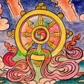 Ruota-del-Dharma