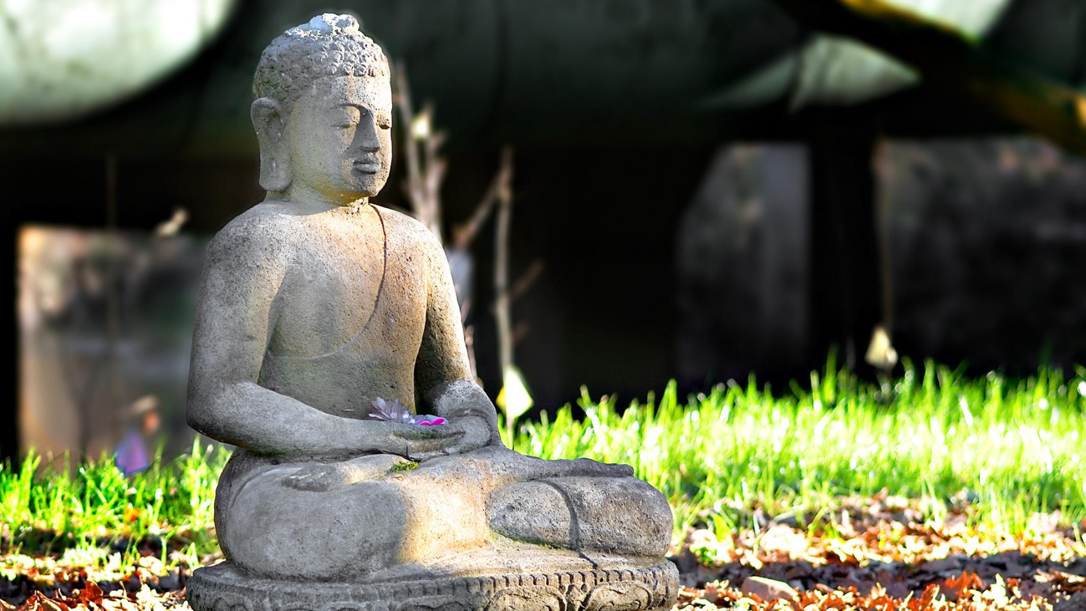 Gautam Buddha Full Hd Wallpapers: Sfondi Desktop Buddha