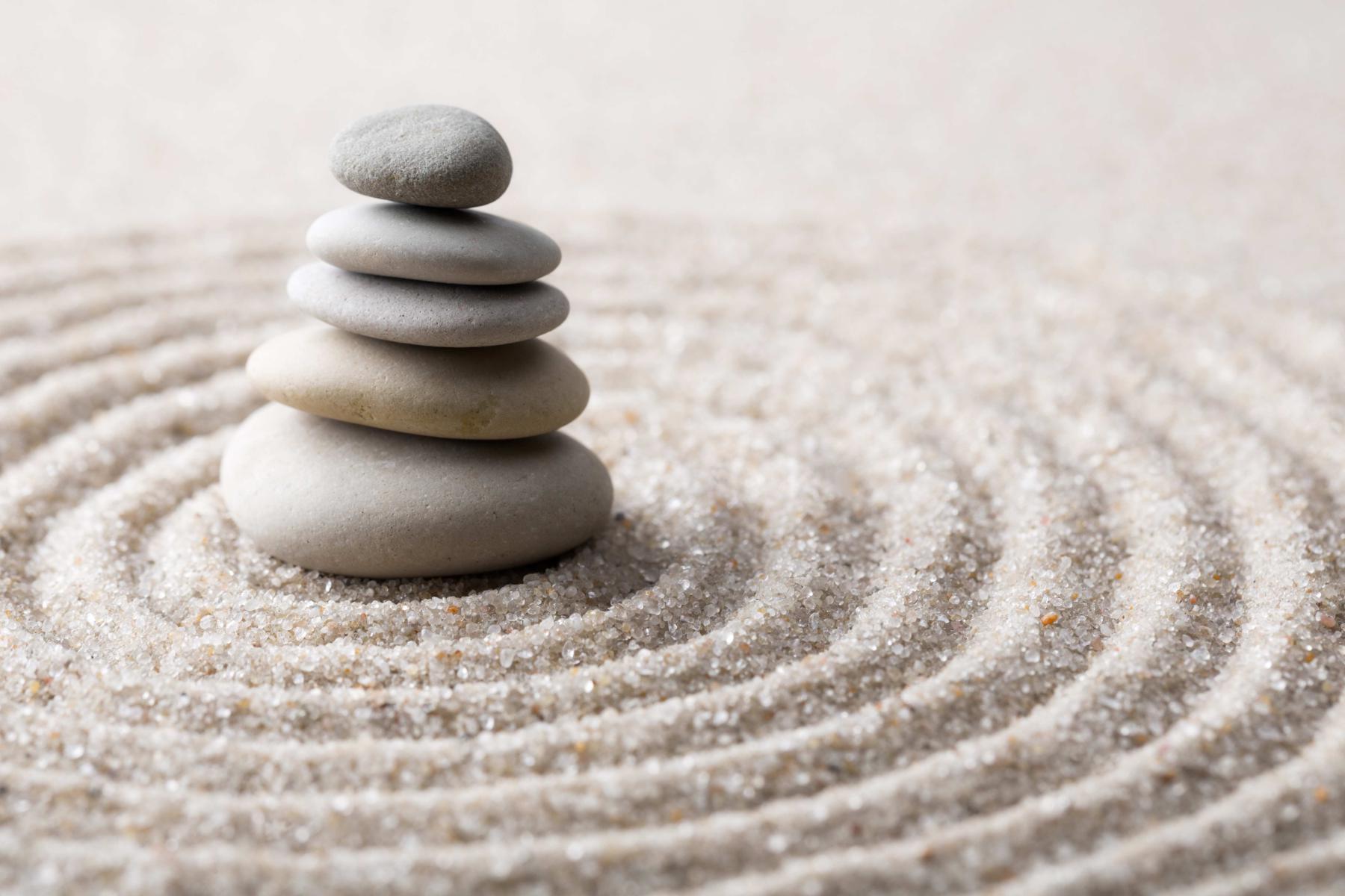 Sfondi Desktop Zen