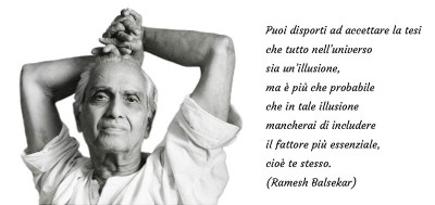 Ramesh-Balsekar